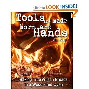 Tools are made, Born are hands by Jim Wills